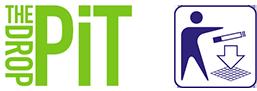 Droppit logo