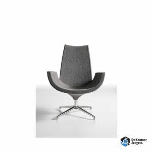 Lounge stoel Beetle HR