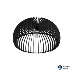 Decowood Hanglamp H2 Zwart