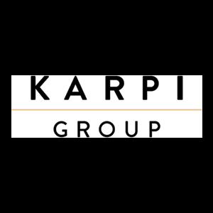 Karpi logo